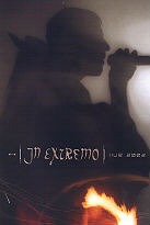 "IN EXTREMO - ""live 2002"""
