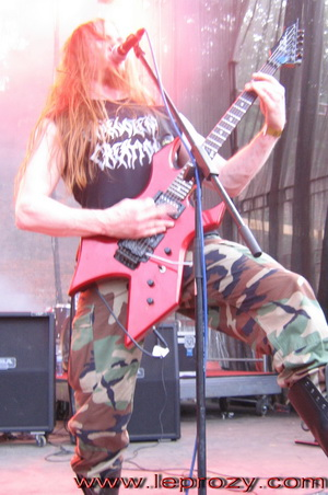 BRUTAL ASSAULT 2007 by Fully