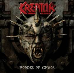 "KREATOR - ""Hordes of chaos"""
