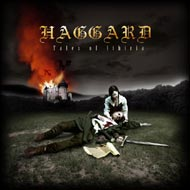 "HAGGARD - ""Tales from Itheria"""