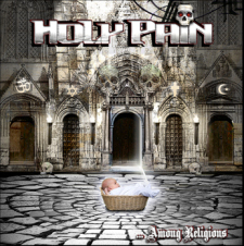 "HOLY PAIN - ""...among religions"""