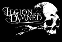 LEGION OF THE NDAMNED - Interview - decembre 2008.