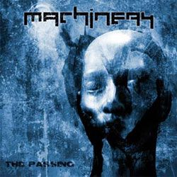 "MACHINERY  - ""The passing"""