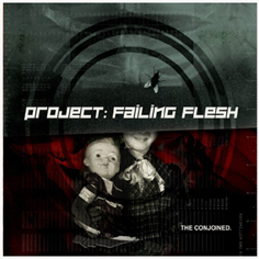 "PROJECT : FALLING FLESH - ""The Conjoined  - ""Icon"""