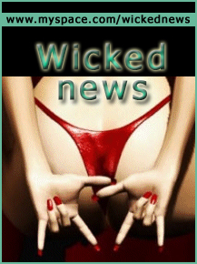 WICKED NEWS